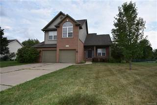 Single Family for sale in 5033 PRESTONWOOD Lane, Flushing, MI, 48433