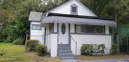 Residential Property for sale in 1489 STEELE ST, Jacksonville, FL, 32209