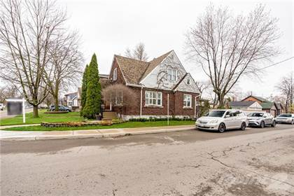 Residential Property for sale in 90 EAST 21ST Street, Hamilton, Ontario, L8V 2T4