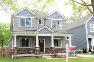 House for sale in 4513 Tonawanda, Royal Oak, MI, 48073