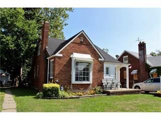 Single Family for sale in 11110 BEACONSFIELD Street, Detroit, MI, 48224