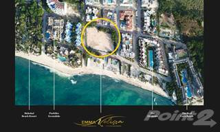 Residential Property for sale in EMMA & ELISSA, FABULOSE PENT HOUSE, Playa del Carmen, Quintana Roo