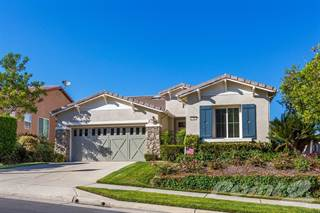 Single Family for sale in 9192 Reserve Dr , Corona, CA, 92883