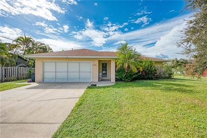 Residential Property for sale in 5996 ORCHIS ROAD, Venice, FL, 34293