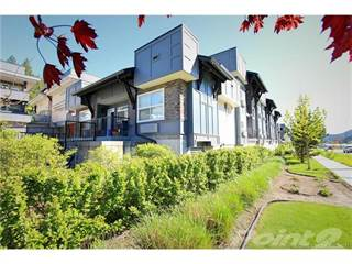 Single Family for sale in 107A - 1475 Glenmore Road North 107A, Kelowna, British Columbia