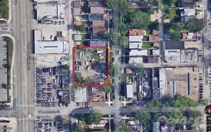 Land for sale in 1508-1516 N Keating Ave, Chicago, IL, 60639