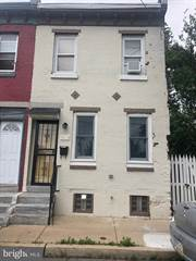 Townhouse for sale in 4909 W STILES STREET, Philadelphia, PA, 19131