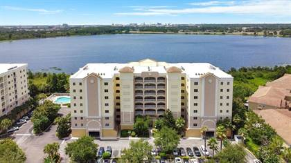 Residential Property for sale in 6336 BUFORD STREET 506, Orlando, FL, 32835