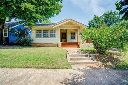 Residential for sale in 123 NW 19th Street, Oklahoma City, OK, 73103