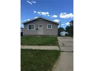 Single Family for rent in 29014 RICHARD, Westland, MI, 48186