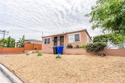 Multifamily for sale in 4353-4355 Laurel, San Diego, CA, 92105