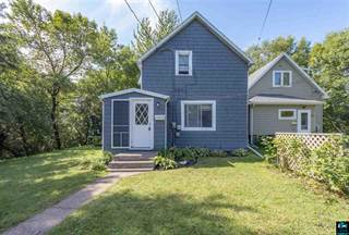 Single Family for sale in 208 S 67th Ave W, Duluth, MN, 55807