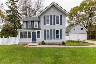 Residential Property for sale in 13265 HADLEY Road, Unadilla, MI, 48137
