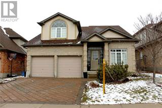 Single Family for sale in 1075 MANCHESTER ROAD, London, Ontario