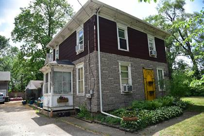 Multifamily for sale in 20847-20843 Park Avenue, Mundelein, IL, 60060