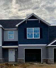 Townhouse for sale in 7692 Oliver Park Drive 135, Whitsett, NC, 27377