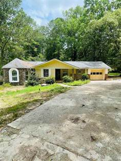 Residential Property for sale in 3690 Everson Road, Snellville, GA, 30039