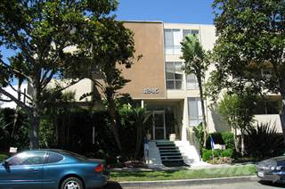 Apartment for rent in Smithwood Property, Los Angeles, CA, 90035