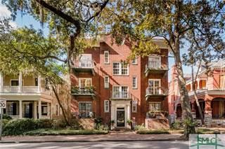 Condo for sale in 805 Whitaker Street 5, Savannah, GA, 31401