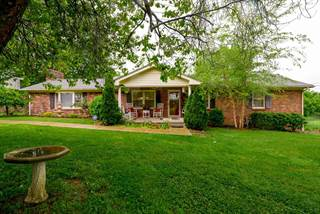 Single Family for sale in 4891 Byrd Ln, College Grove, TN, 37046