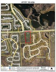 Single Family for sale in 41121 14 Mile Road, Novi, MI, 48377