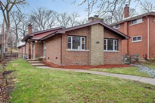 Single Family for sale in 8804 South Longwood Drive, Chicago, IL, 60643