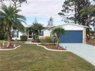 Residential Property for sale in 19825 Eagle Trace CT, Cape Coral, FL, 33903