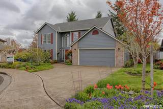 Single Family for sale in 1612 Royalann Ct NW, Salem, OR, 97304