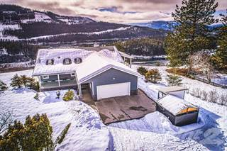 Residential Property for sale in 3918 Reo Road, Bonnington, British Columbia, V0G 2G3