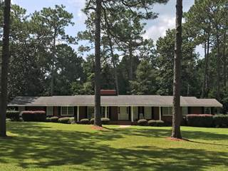 Single Family for sale in 3 Cherokee Rd, Moultrie, GA, 31768