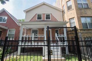 Single Family for sale in 3427 West Hirsch Street, Chicago, IL, 60651