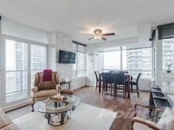 Condominium for sale in 15 Legion Rd, Toronto, Ontario, M8V0A9