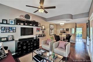 Townhouse for sale in 53 Whitehead Cir 53, Weston, FL, 33326