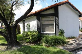 Townhouse for rent in 14925 SW 48th Ter 20H, Miami, FL, 33185