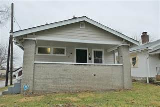 Single Family for sale in 961 North BRADLEY Avenue, Indianapolis, IN, 46201