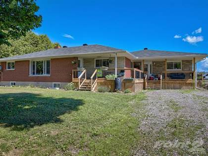 Farm And Agriculture for sale in 80 Route 148, Bristol, Quebec, J0X 1G0