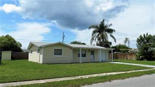 Single Family for rent in 3345 BEDFORD STREET, Elfers, FL, 34690