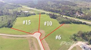 Land for sale in Lot 6 -Brown Bay, Prince Albert, Saskatchewan