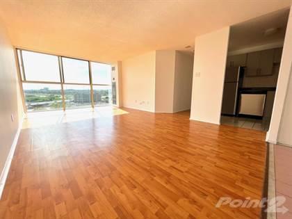 Condominium for rent in 4205 Shipp Dr, Mississauga, Ontario, L4Z 2Y9