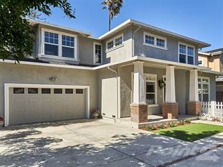 Single Family for sale in 107 Sunnyside Ave. , Campbell, CA, 95008