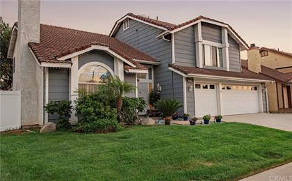 Residential Property for sale in 22415 Sheffield Drive, Moreno Valley, CA, 92557
