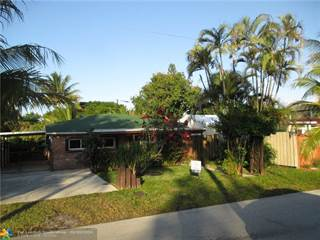 Single Family for sale in 1223 NW 1st Ave, Fort Lauderdale, FL, 33311