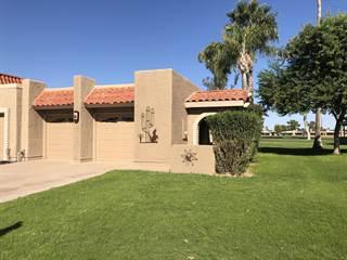 Townhouse for sale in 10118 E MICHIGAN Avenue, Sun Lakes, AZ, 85248