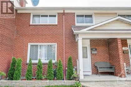 Single Family for sale in 782 CUMMINGS AVENUE, Ottawa, Ontario, K1K2L2