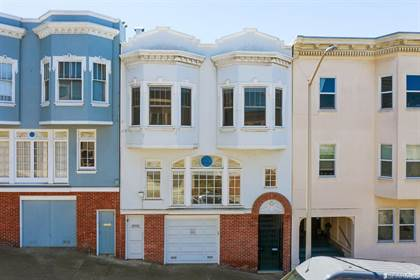 Multifamily for sale in 359 Chestnut Street, San Francisco, CA, 94133
