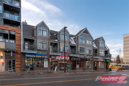 Commercial for sale in 305 10 street NW, Calgary, Alberta