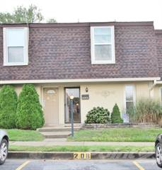 Townhouse for sale in 208 King William St, Newark, DE 19711, Newark, DE, 19711