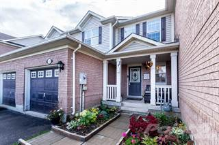 Townhouse for sale in 428 Patterson Drive , Milton, Ontario