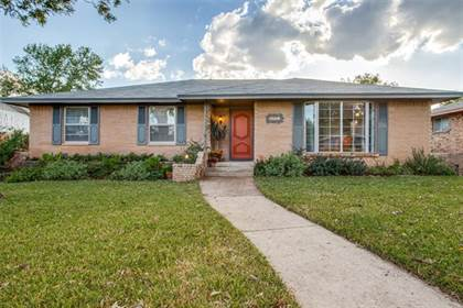 Residential Property for sale in 1524 Drury Drive, Dallas, TX, 75232