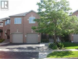 Single Family for rent in 2473 Lazio Lane, Oakville, Ontario, L6M4P7